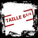 TAILLE 6 3/4