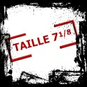 TAILLE 7 1/8