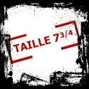 TAILLE 7 3/4