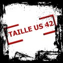 TAILLE US 42