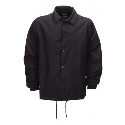 Veste Coupe Vent Dickies Torrence Noir