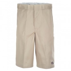 Short Dickies 13in Multi Pocket Khaki