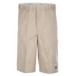 Short Dickies 13in Multi Pocket Khaki