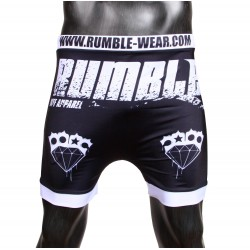 Short Collant MMA Rumble