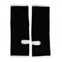 Chevilleres de Boxe Noir