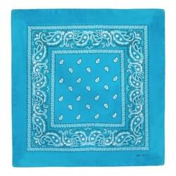 Bandana Bleu Ciel