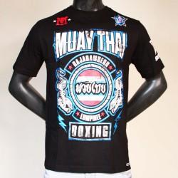 T-shirt SGCC Muay Thai Lumpinee