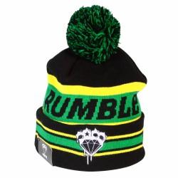 Bonnet Rumble Vert