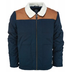 Blouson Dickies Carbondale Dark navy