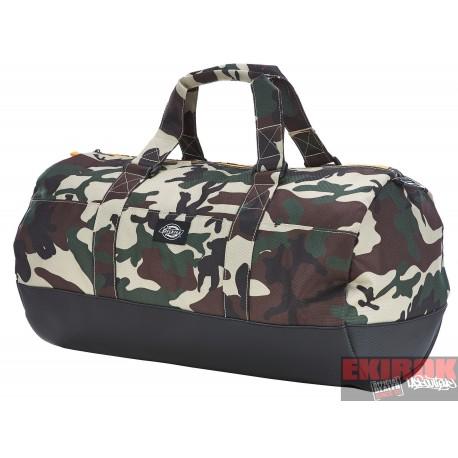 Sac de sport Dickies Mertzon Camouflage militaire