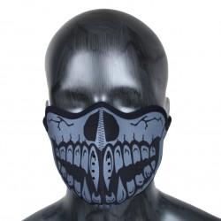 Masque MSK901 demie cagoule / cache visage