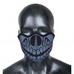 Masque MSK903 demie cagoule / cache visage