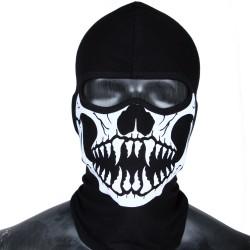 Masque MSK905 demie cagoule / cache visage