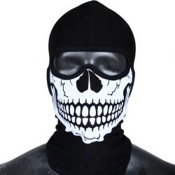 Masque MSK906 cagoule / cache visage