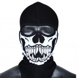 Masque MSK907 cagoule / cache visage