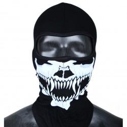 Masque MSK908 cagoule / cache visage