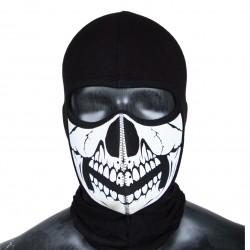 Masque MSK909 cagoule / cache visage