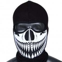 Masque MSK910 cagoule / cache visage