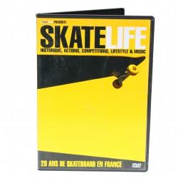 DVD SkateLife 20 ans de Skate en France
