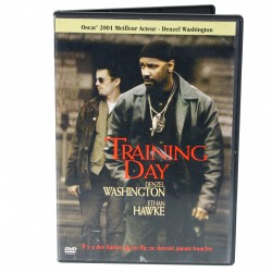 DVD film Training Day
