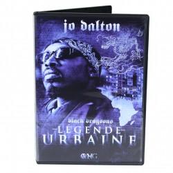 DVD film Jo Dalton la légende urbaine