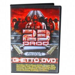 DVD Ghetto 23Prod