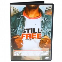 DVD Still free Graffiti Experience