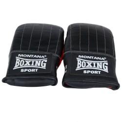 Gants de Boxe pour frappe de sac Montana boxing sport