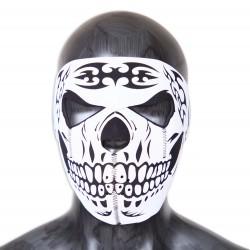 Masque MSK11 cagoule / cache visage Motif réversible
