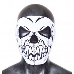 Masque MSK7 cagoule / cache visage Motif réversible