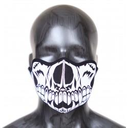 Masque MSK32 demie cagoule / cache visage