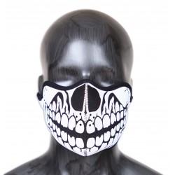 Masque MSK34 demie cagoule / cache visage