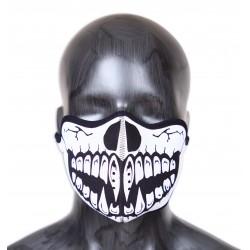 Masque MSK141 demie cagoule / cache visage