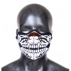 Masque MSK331 demie cagoule / cache visage