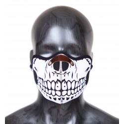 Masque MSK301 demie cagoule / cache visage