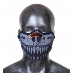 Masque MSK380 demie cagoule / cache visage