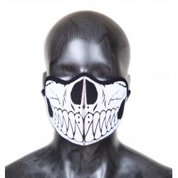 Masque MSK92 demie cagoule / cache visage