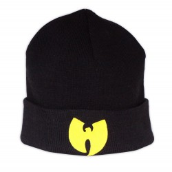 Bonnet Wu Wear Logo