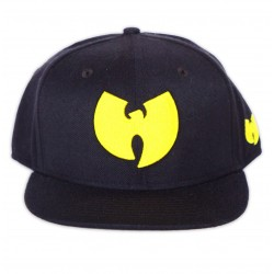 Casquette Wu wear Logo Snap Back