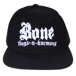 Casquette Bone Thugs-N-Harmony Logo Snapback
