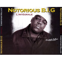 Coffret 3 CD et 1 DVD mixtape Notorious big