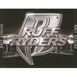 Coffret 3 CD 1 DVD mixtape Ruff Ryders