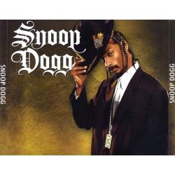 Coffret 3 CD 1 DVD mixtape Snoop Dogg