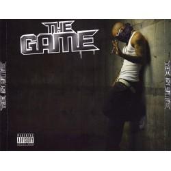 Coffret 3 CD 1 DVD mixtape The Game