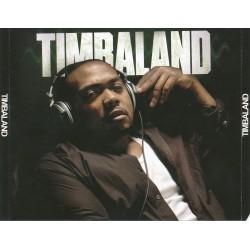 Coffret 3 CD 1 DVD mixtape Timbaland