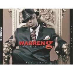 Coffret 3 CD 1 DVD mixtape Warreng