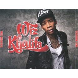 Coffret 3 CD 1 DVD mixtape Wiz Khalifa
