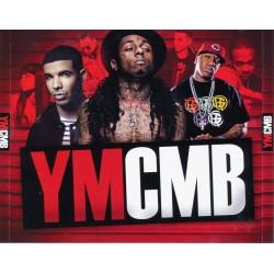 Coffret 3 CD 1 DVD mixtape YMCMB