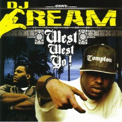 CD DJ CREAM Colors