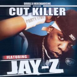 CD mixtape JAY-Z Cut Killer